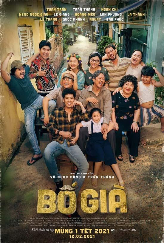 دانلود فیلم Bo Gia 2021