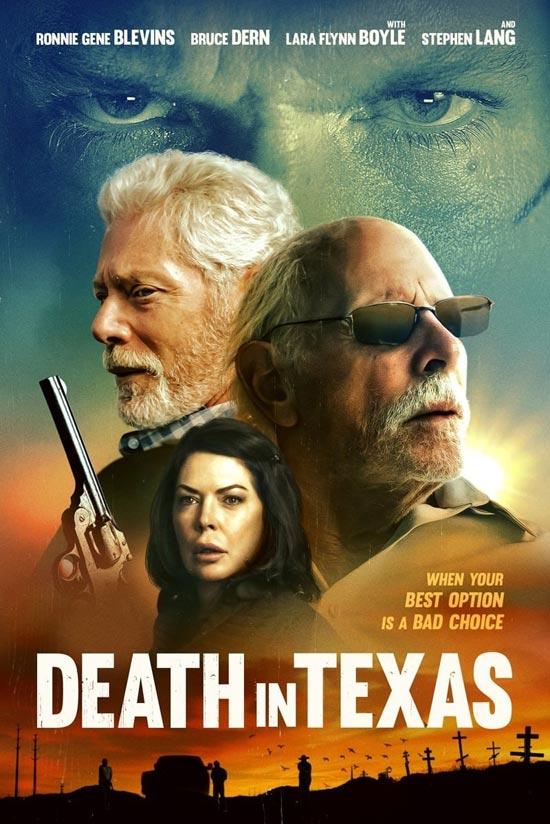 دانلود فیلم Death in Texas 2020