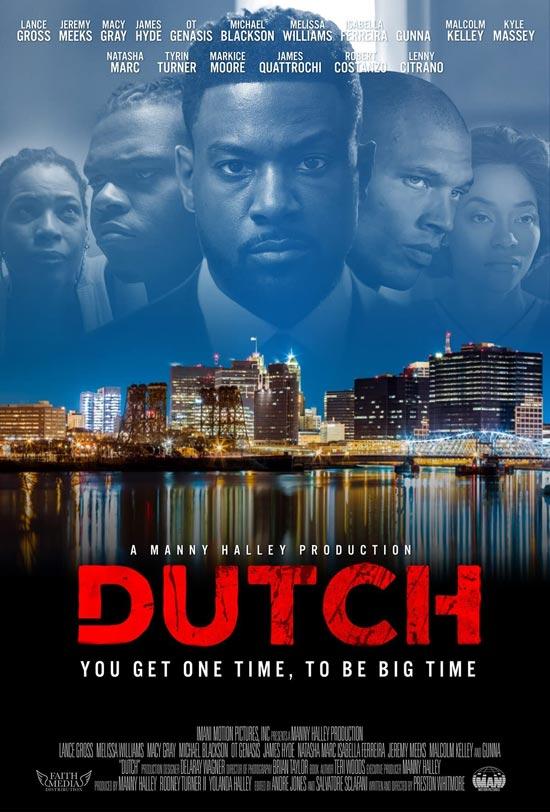 دانلود فیلم Dutch 2021