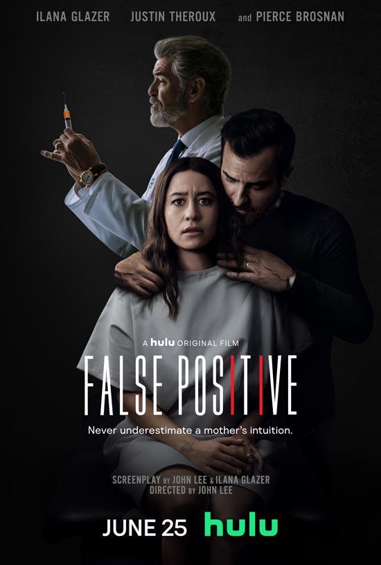 دانلود فیلم False Positive 2021