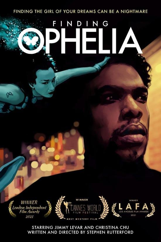 دانلود فیلم Finding Ophelia 2021