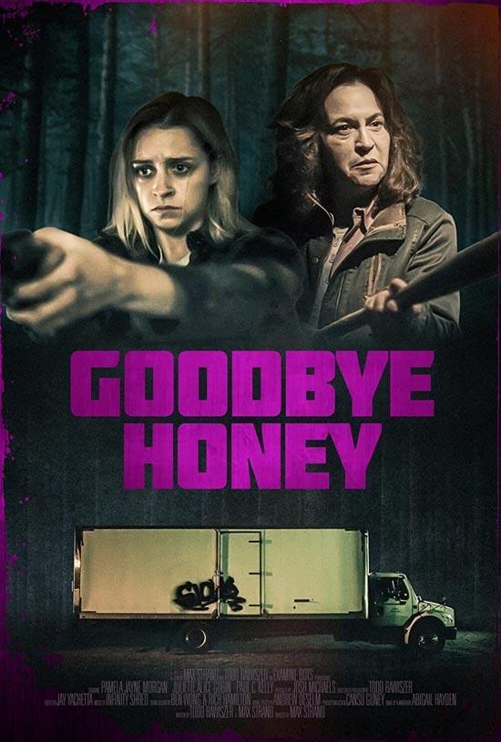 دانلود فیلم Goodbye Honey 2020