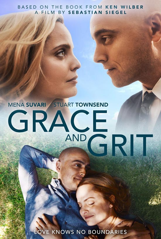 دانلود فیلم Grace and Grit 2021