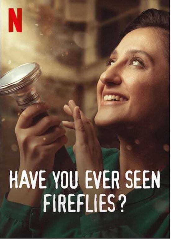 دانلود فیلم Have You Ever Seen Fireflies 2021