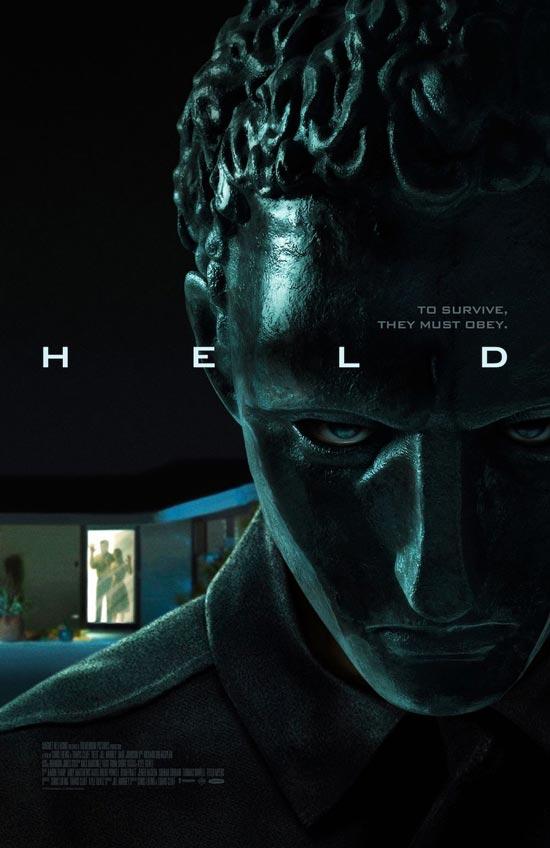 دانلود فیلم Held 2020