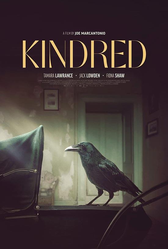 دانلود فیلم Kindred 2020