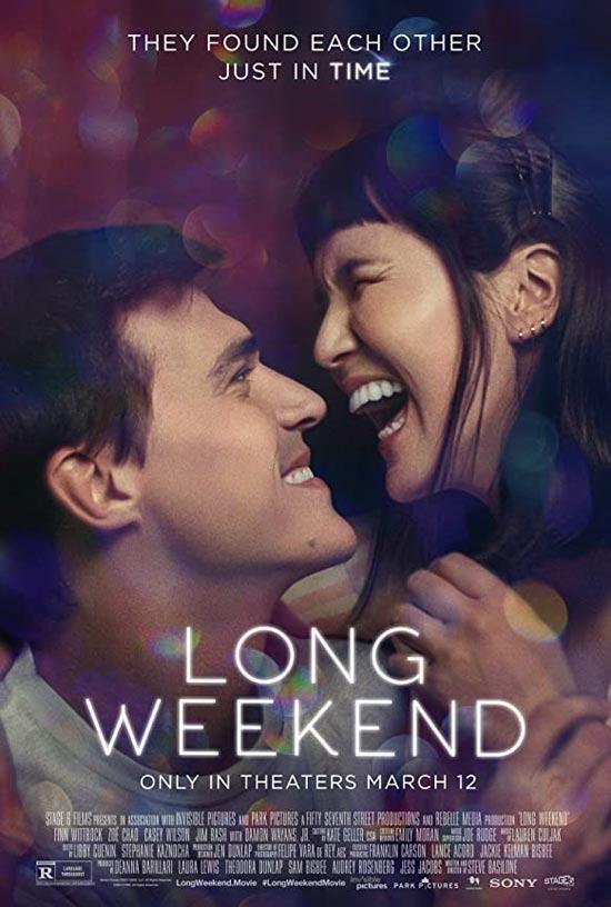 دانلود فیلم Long Weekend 2021