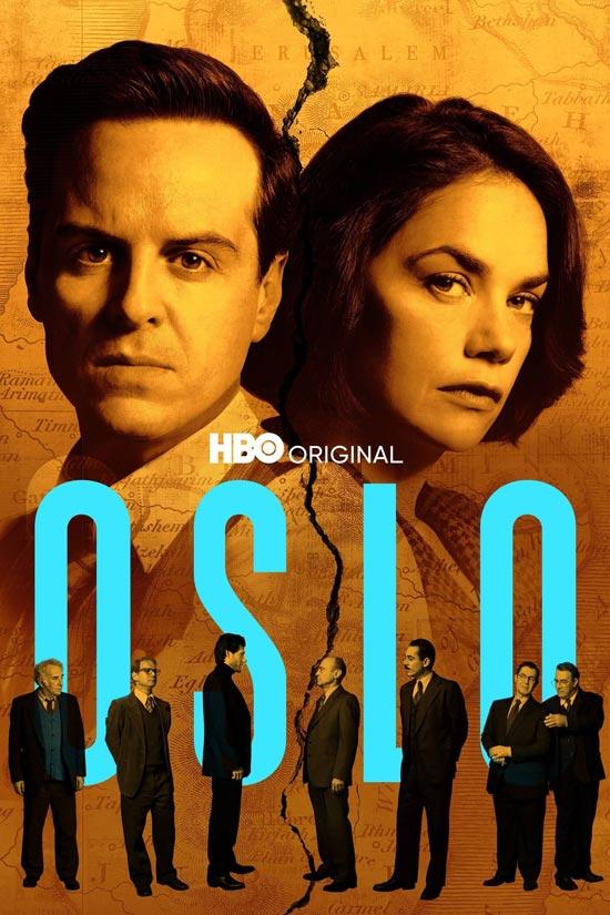 دانلود فیلم Oslo 2021