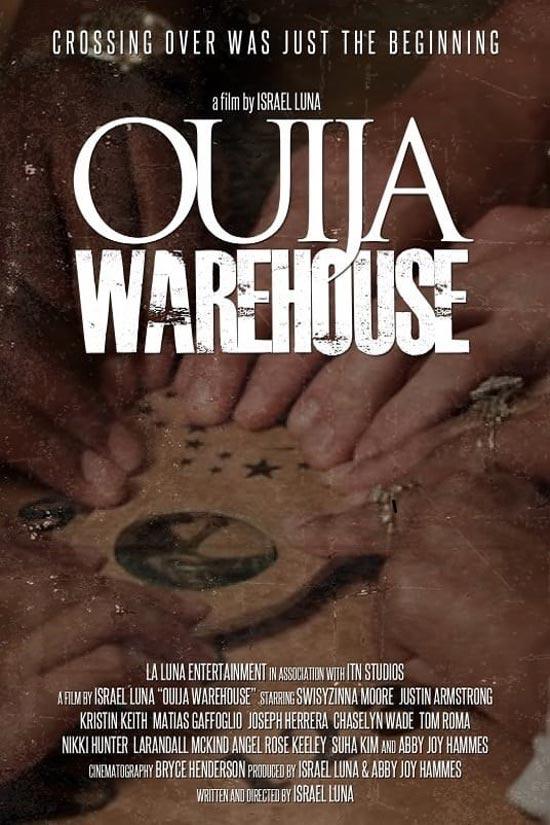 دانلود فیلم Ouija Warehouse 2021