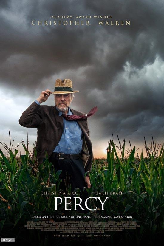 دانلود فیلم Percy Vs Goliath 2020