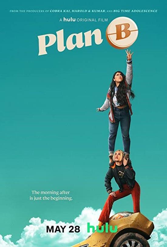 دانلود فیلم Plan B 2021