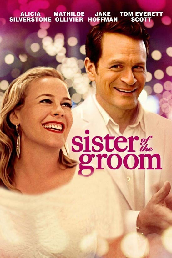 دانلود فیلم Sister of the Groom 2020