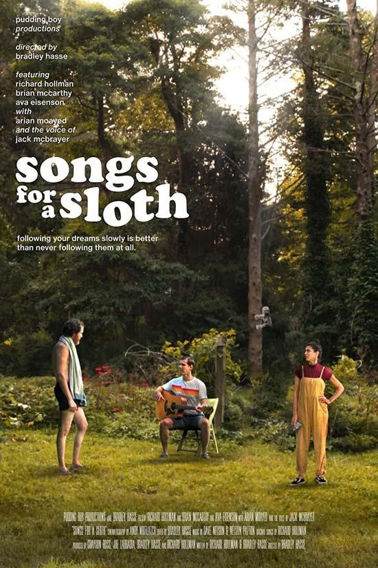 دانلود فیلم Songs for a Sloth 2021