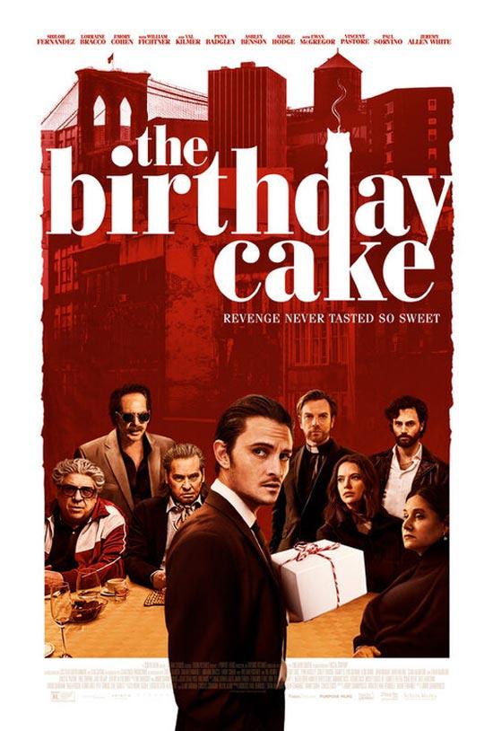 دانلود فیلم The Birthday Cake 2021