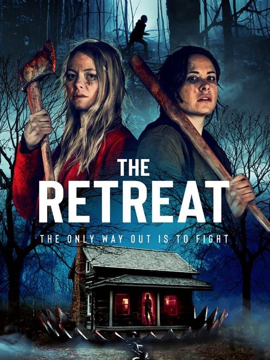 دانلود فیلم The Retreat 2021