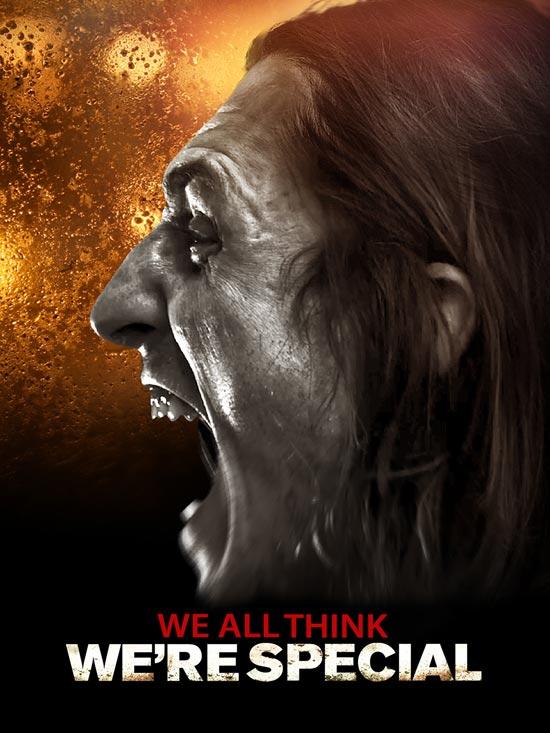 دانلود فیلم We All Think Were Special 2021