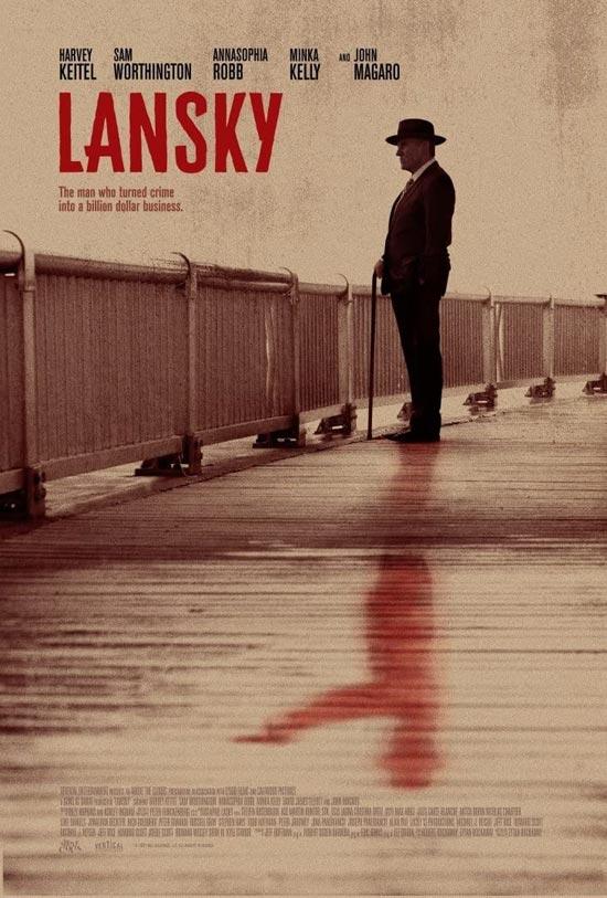 دانلود فیلم Lansky 2021