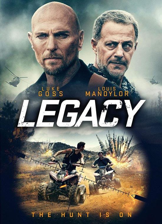 دانلود فیلم Legacy 2020
