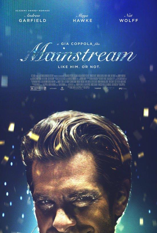 دانلود فیلم Mainstream 2020