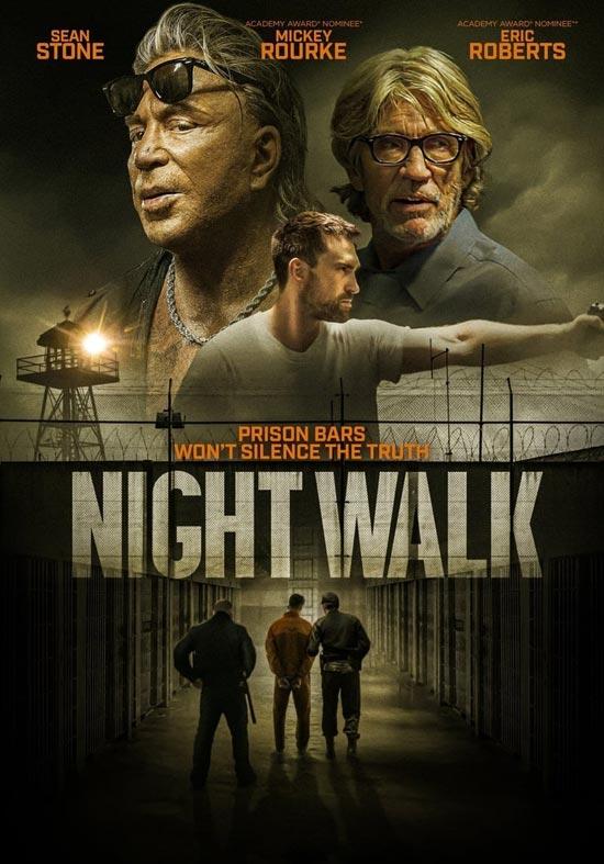 دانلود فیلم Night Walk 2019