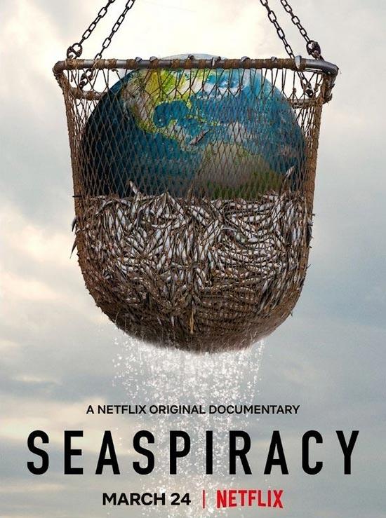 دانلود فیلم Seaspiracy 2021