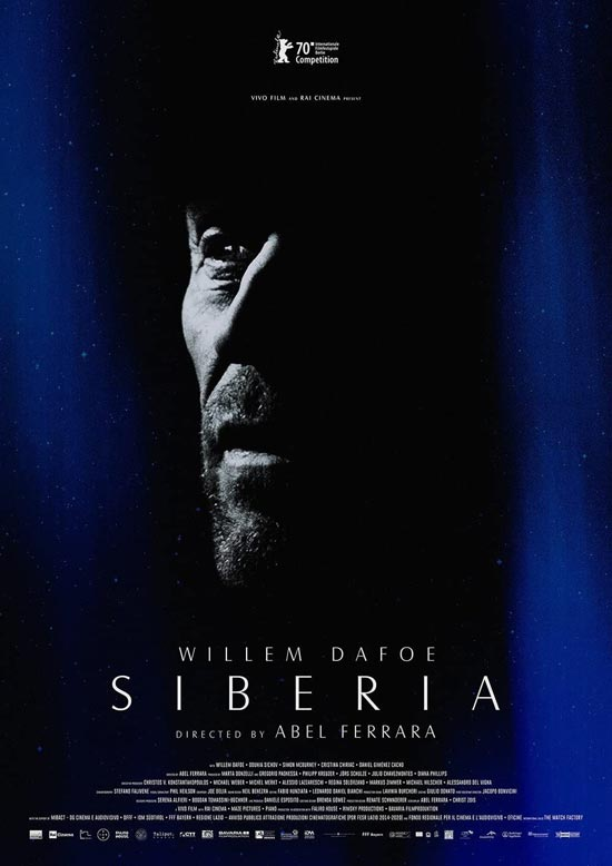 دانلود فیلم Siberia 2019