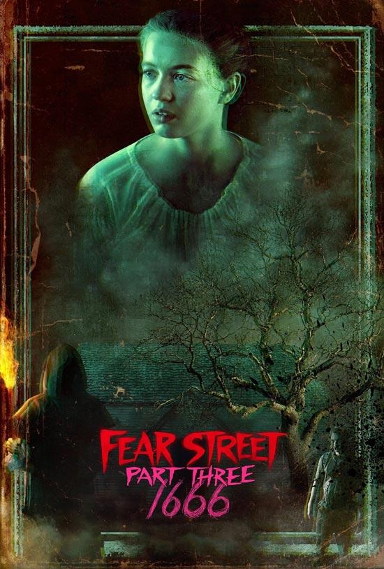 دانلود فیلم Fear Street: Part Three 1666 2021