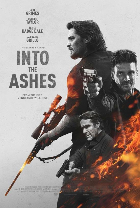 دانلود فیلم Into the Ashes 2019