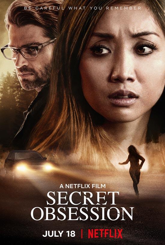 دانلود فیلم Secret Obsession 2019
