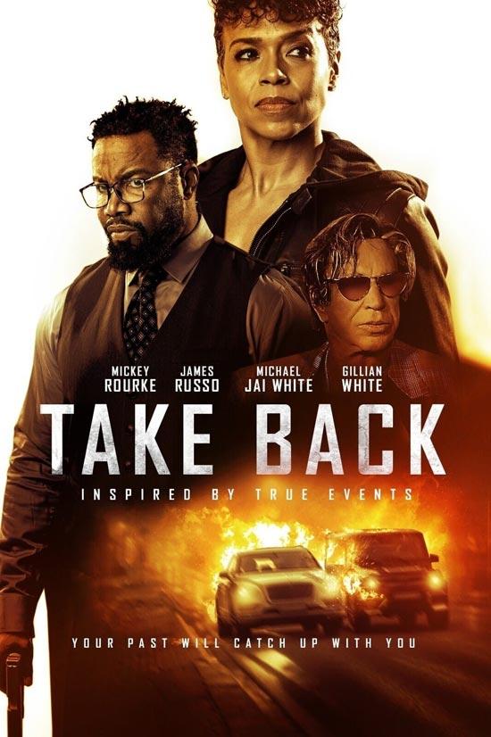 دانلود فیلم Take Back 2021