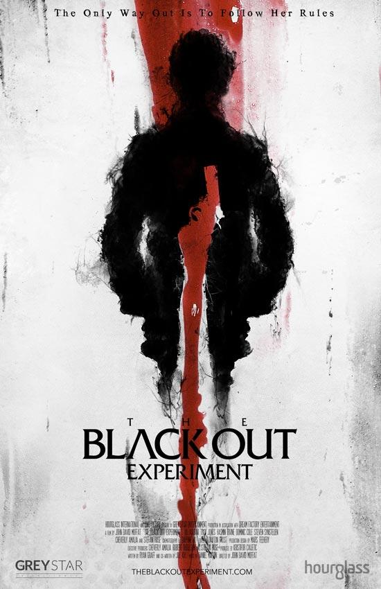 دانلود فیلم The Blackout Experiment 2021