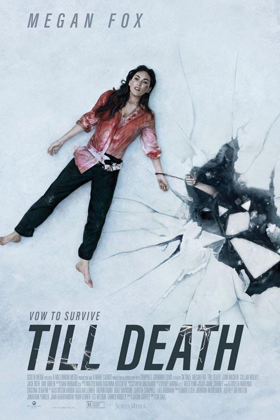 دانلود فیلم Till Death 2021