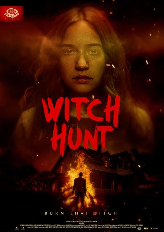 دانلود فیلم Witch Hunt 2021