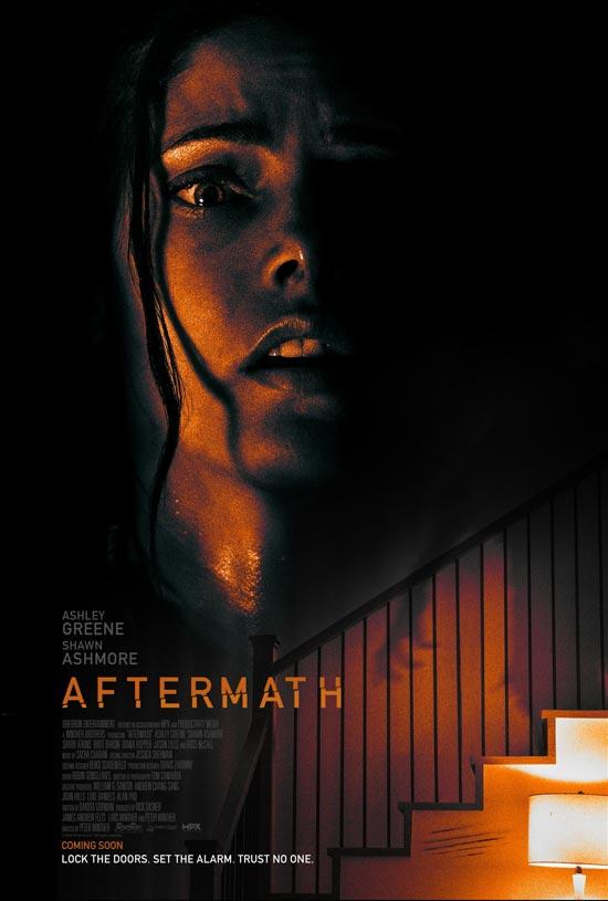دانلود فیلم Aftermath 2021
