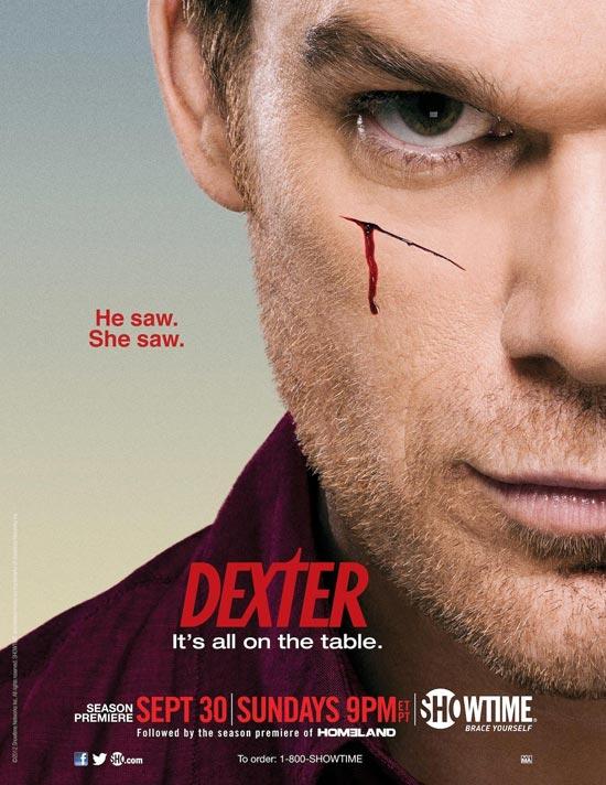 دانلود سریال Dexter