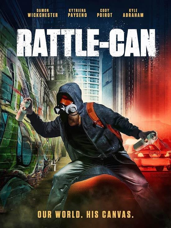 دانلود فیلم Rattle-Can 2021