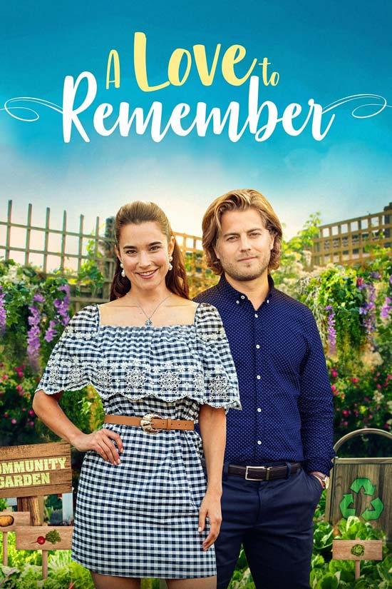 دانلود فیلم A Love to Remember 2021