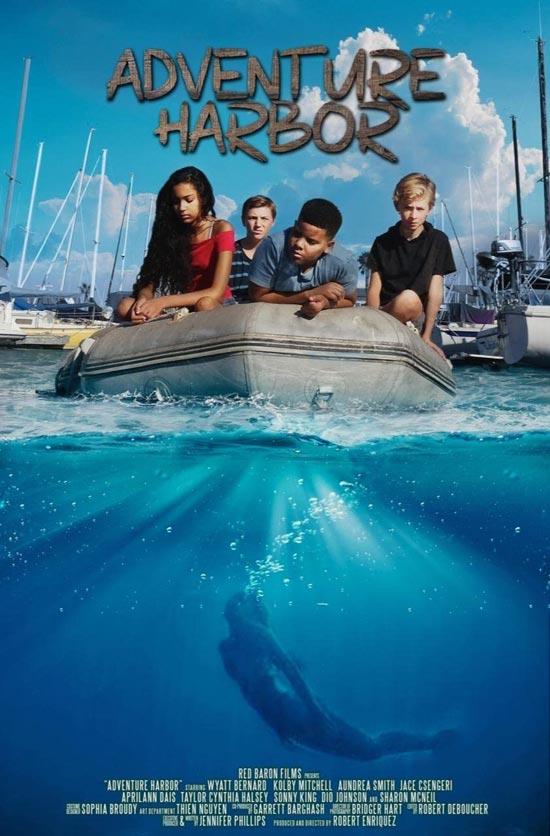 دانلود فیلم Adventure Harbor 2021