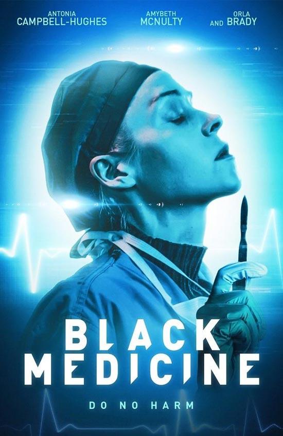 دانلود فیلم Black Medicine 2021