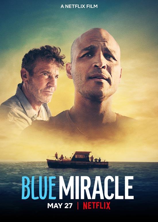 دانلود فیلم Blue Miracle 2021