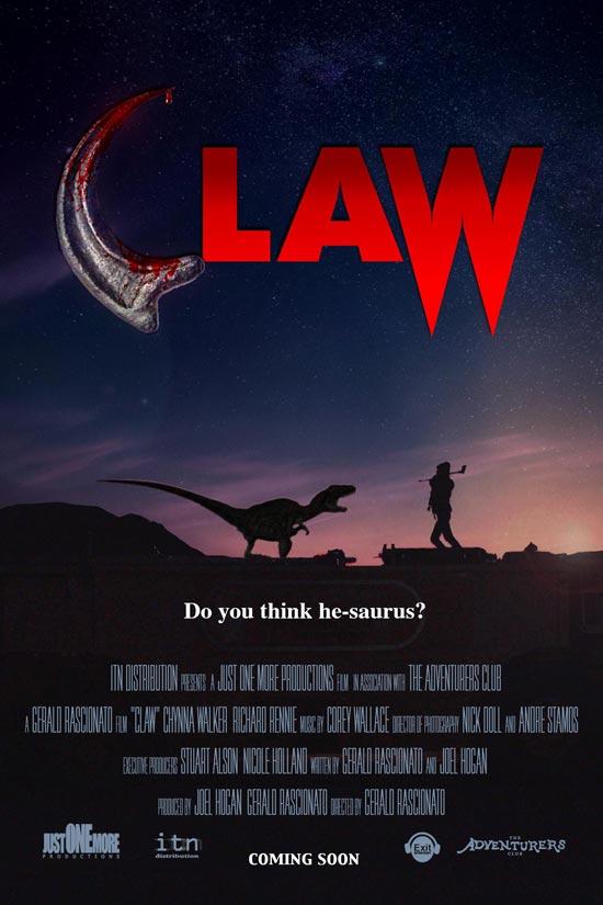 دانلود فیلم Claw 2021