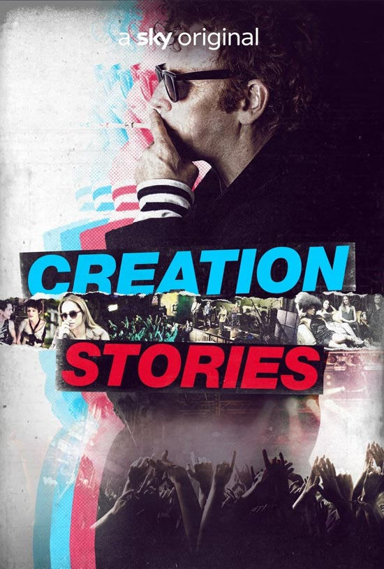 دانلود فیلم Creation Stories 2021