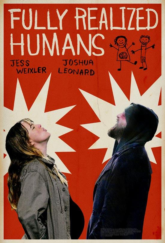دانلود فیلم Fully Realized Humans 2020