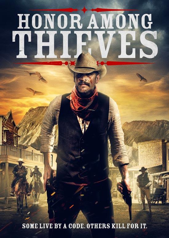 دانلود فیلم Honor Among Thieves 2021