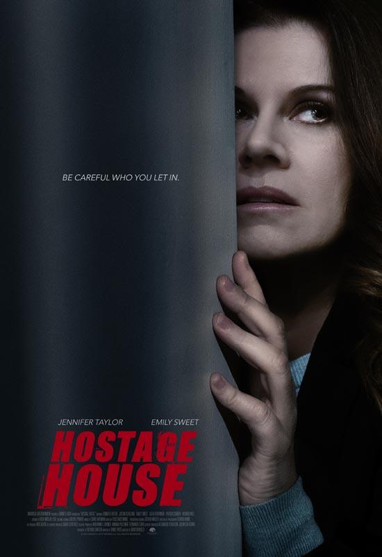 دانلود فیلم Hostage House 2021