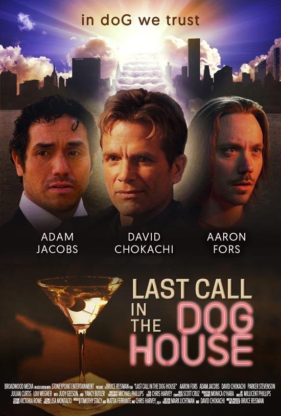 دانلود فیلم Last Call in the Dog House 2021