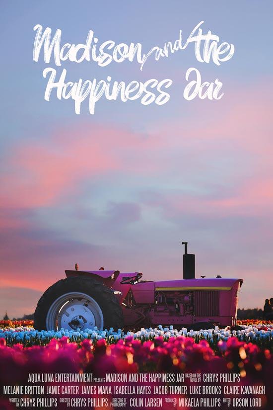 دانلود فیلم Madison and the Happiness Jar 2021