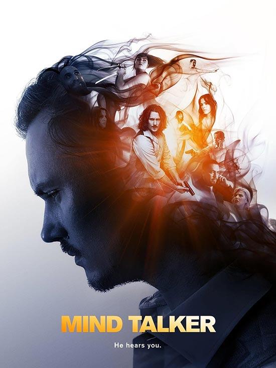 دانلود فیلم Mind Talker 2021