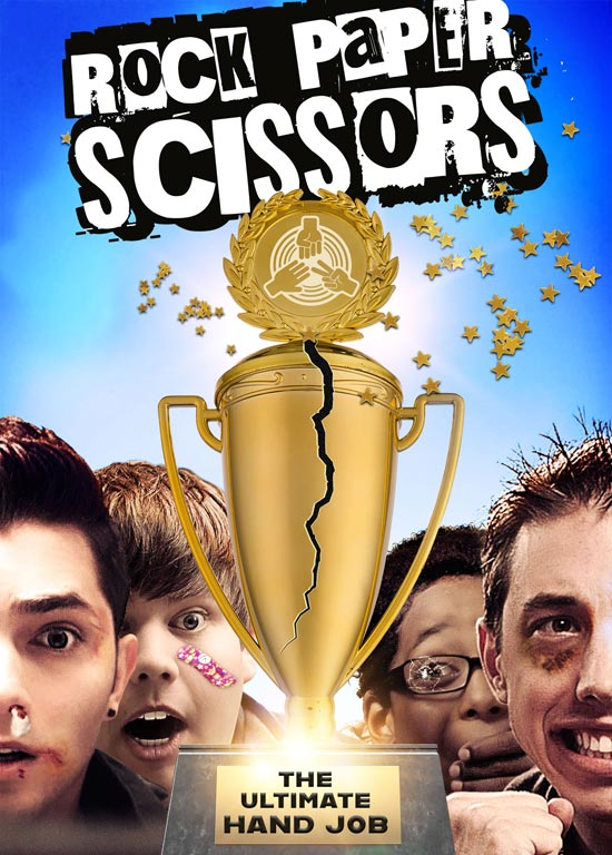 دانلود فیلم Rock Paper Scissors 2021
