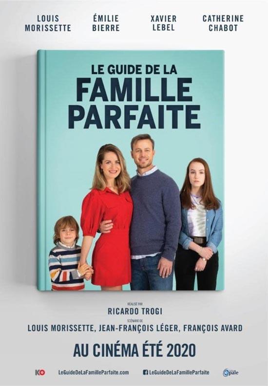 دانلود فیلم The Guide to the Perfect Family 2021